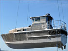 36' Jeanneau 1982 - Insurance Salvage - Damaged Boat