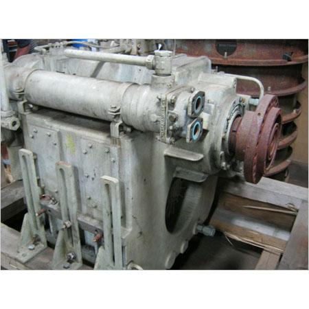 Reintjes Reduction Gear 2000